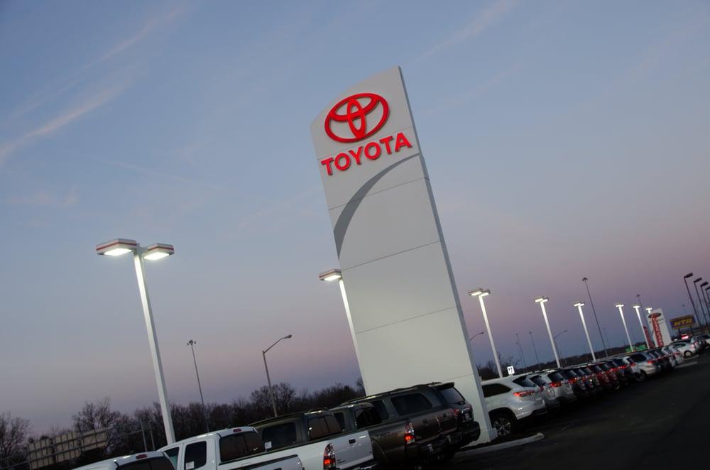 Photo Of Germain Toyota Of Columbus   Columbus, OH, United States