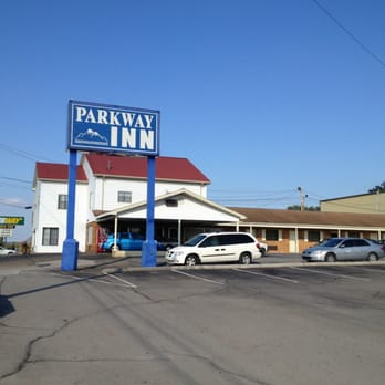 Photo Of Parkway Inn Newport Tn United States