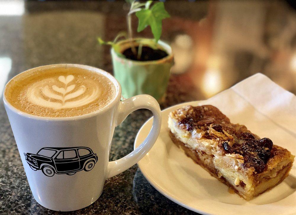 Buon Giorno Coffee
