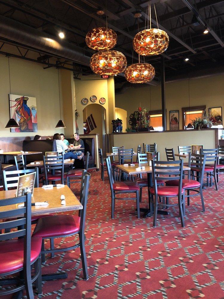 Photo Of Palomino Mexican Restaurant Loveland Co United States