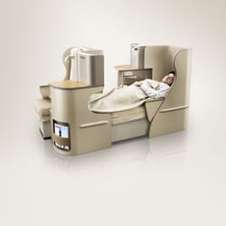 Asiana seat assignment