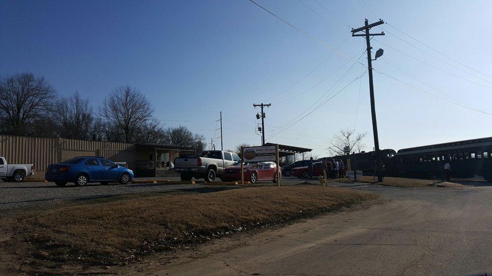 Arkansas & Missouri Railroad: 1301 N 4th St, Fort Smith, AR