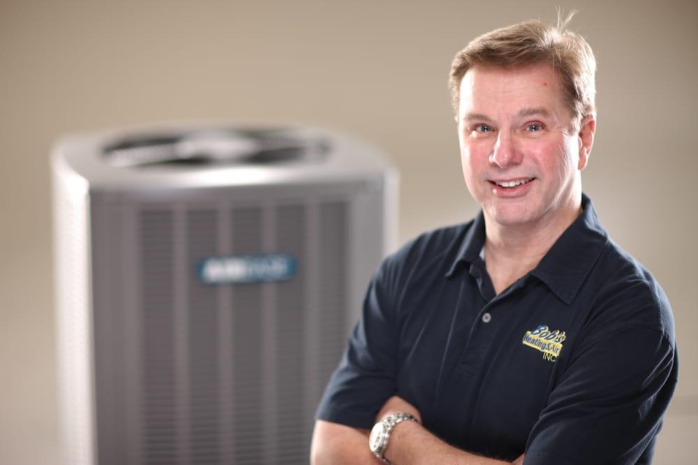 Bob's Heating and Air