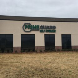 Photo of Prime Guard Self Storage - Alexandria LA United States & Prime Guard Self Storage - 18 Photos - Self Storage - 5914 Provine ...