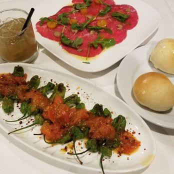 Italian Food In Burlingame Ca