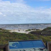 Beach Photo Of Malaquite Visitor Center Corpus Christi Tx United States The