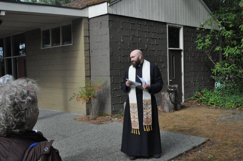 Church of the Redeemer-Episcopal, Kenmore, Washington | 6211 NE 182nd St, Kenmore, WA, 98028 | +1 (425) 486-3777