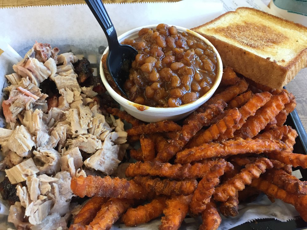 Pearl Country Store & Barbecue
