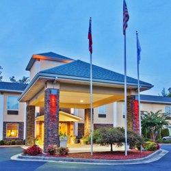 Photo Of Comfort Inn Blairsville Ga United States