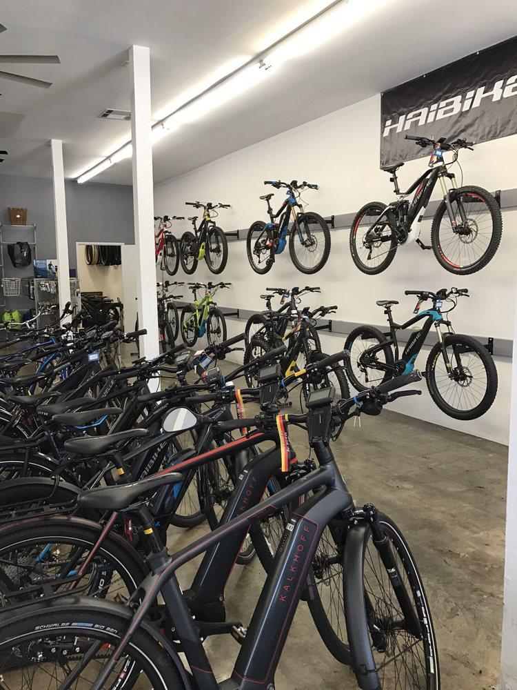 Electric Bikes of Santa Monica: 2803 Main St, Santa Monica, CA