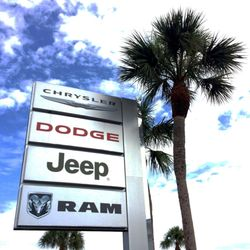 Photo Of Atlantic Dodge Chrysler Jeep Ram   Saint Augustine, FL, United  States.