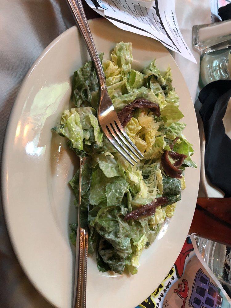 Amari Bar & Ristorante: 674 Rt 6A, East Sandwich, MA