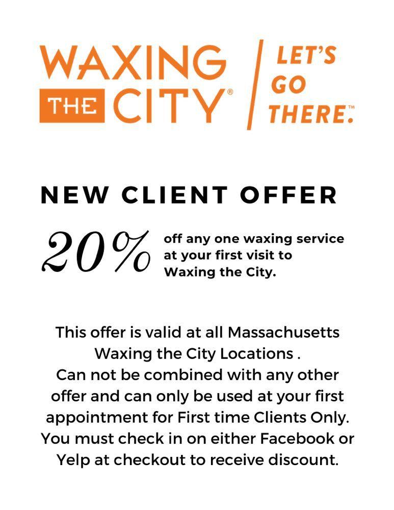 Waxing the City: 2166 Massachusetts Ave, Cambridge, MA