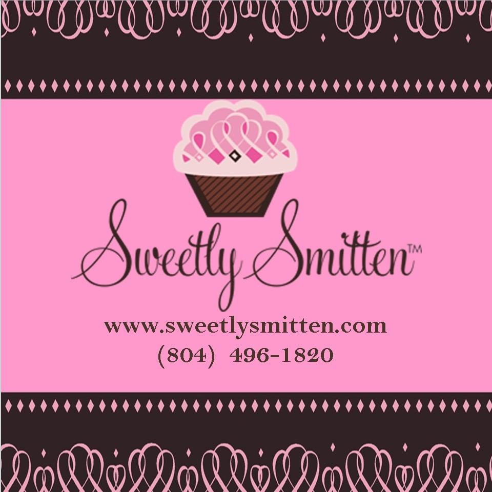 Sweetly Smitten - CLOSED - Desserts - 8324 Bell Creek Rd, Mechanicsville,  VA - Phone Number - Yelp