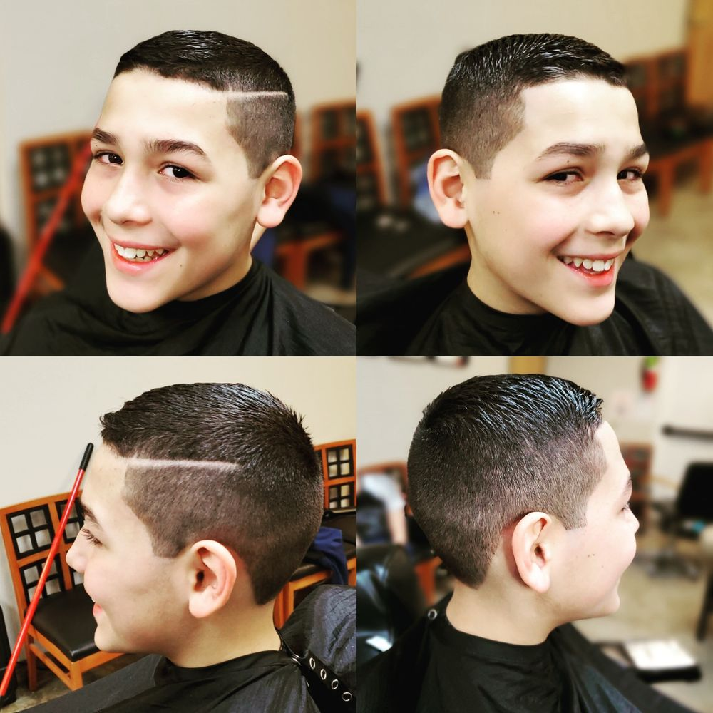 Carlos the Barber: 1987 Hendersonville Rd, Asheville, NC
