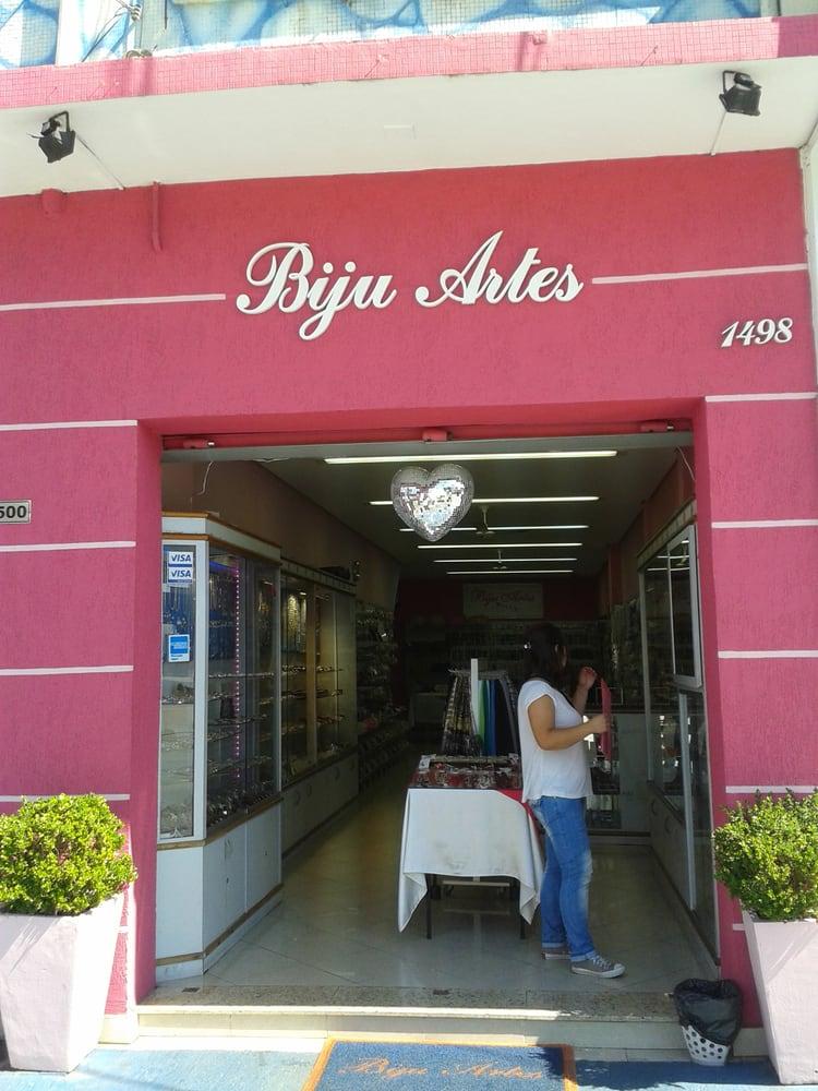 Biju Artes