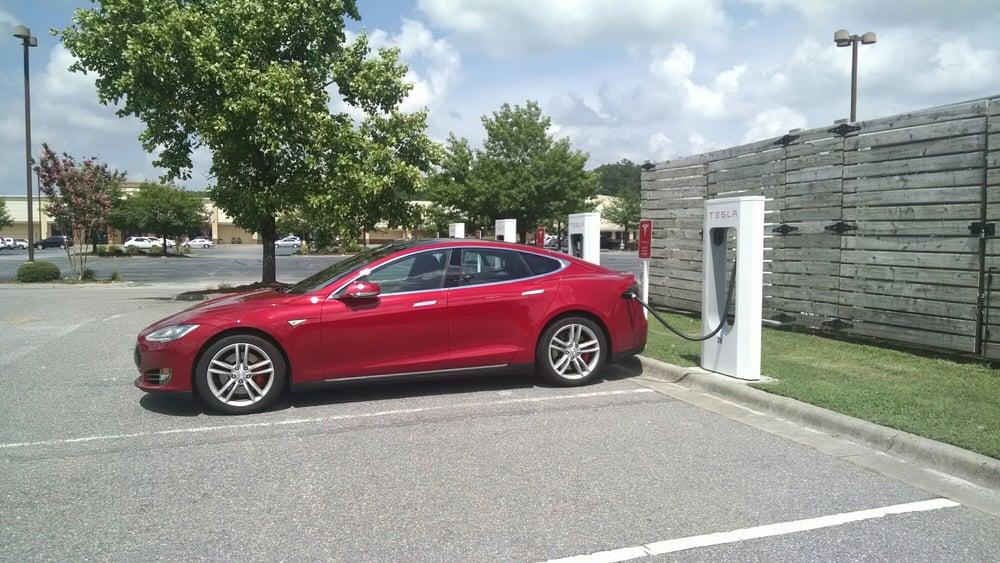 Lumberton Supercharger: 5093 Fayetteville Rd, Lumberton, NC