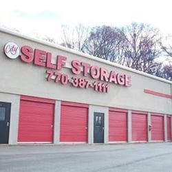 Photo Of City Self Storage   Cartersville, GA, United States