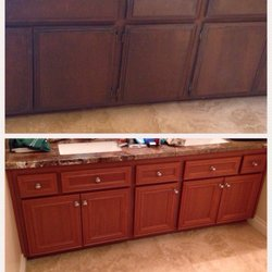 Photo Of Cabinet Closet Pro   Los Angeles, CA, United States. Before And