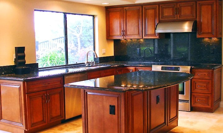 used kitchen cabinets san diego san diego kitchen remodel lotus mar cabinetry 8787