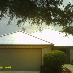 Photo Of Protech Roofing And Painting   Austin, TX, United States. We Do