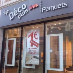 Déco Plus Parquet Décoration D Intérieur 55 Rue