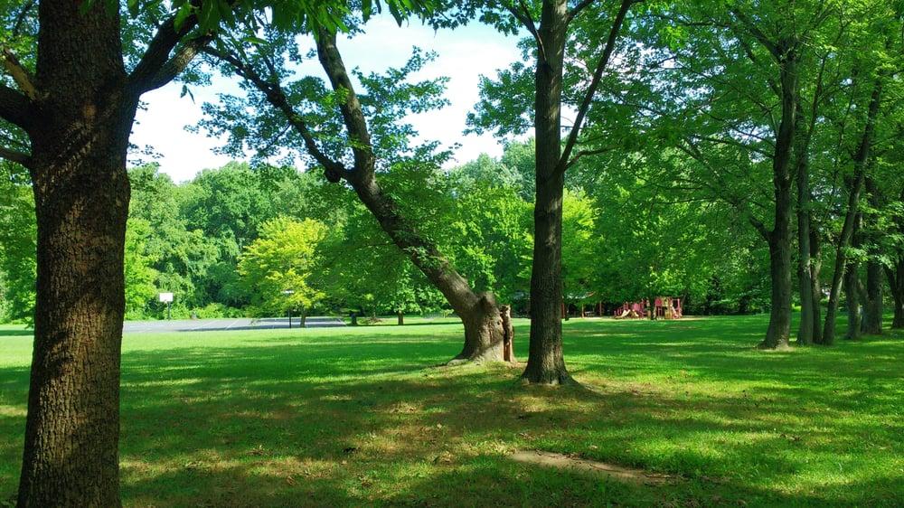 Tysons Pimmit Park: 7584 Leesburg Pike, Falls Church, VA