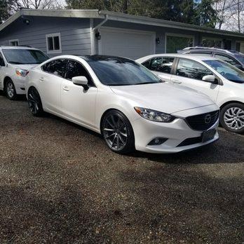 Seattle Car Tint Price