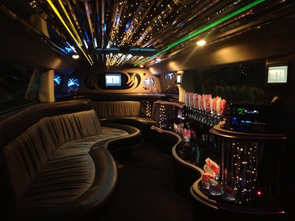 A Exotic Limousines