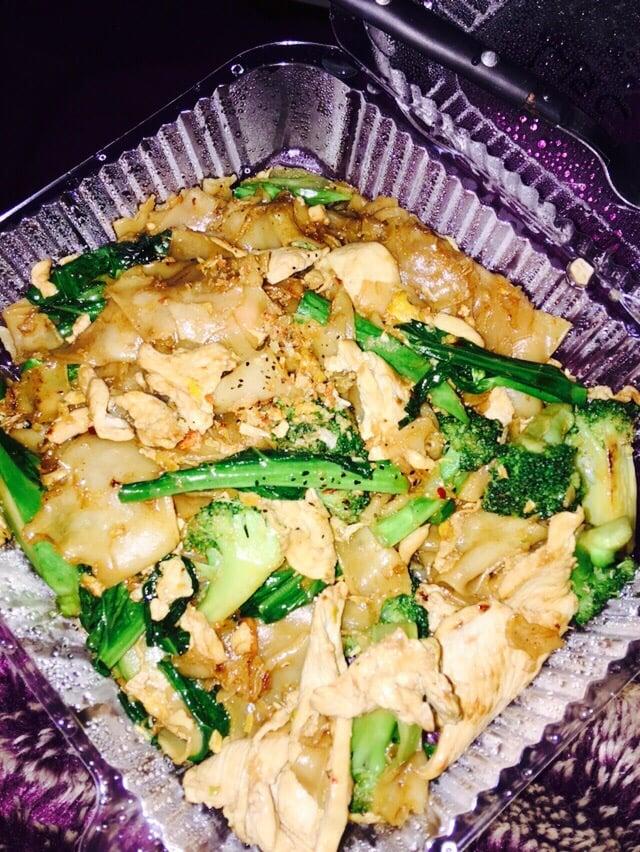Dangs Thai Food