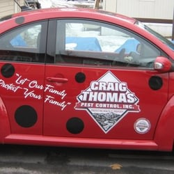 Photo Of Craig Thomas Pest Control Hyde Park Ny United States Our