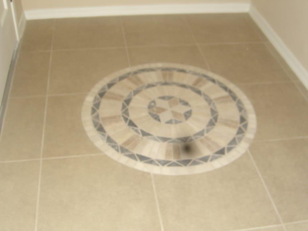 Centerpiece tiles tile design ideas