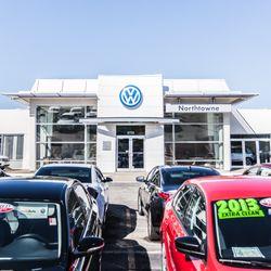 Northtowne Volkswagen 10 Photos Amp 16 Reviews Car