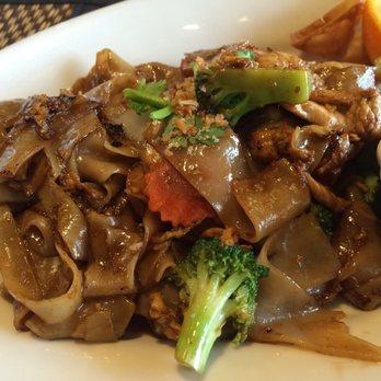 Thai Food Santee Ca