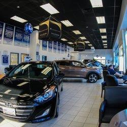 Garvey Hyundai - 10 Reviews - Car Dealers - 257 Dix Ave, Queensbury