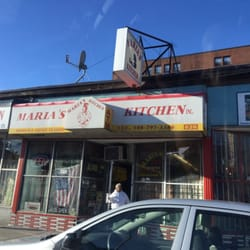 Maria S Kitchen Worcester Ma