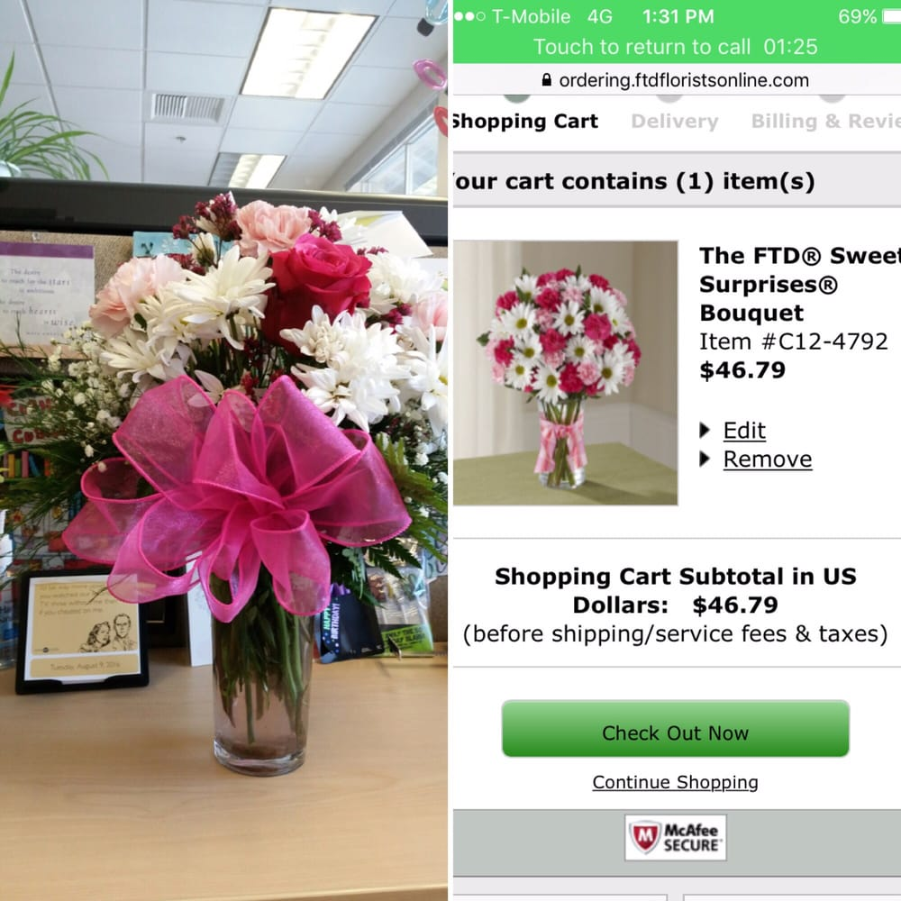 Carson City Florist