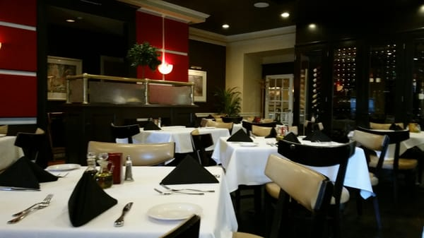 Rossa S Cucina Enoteca 425 N Vineyard Ave Ontario Ca Restaurants