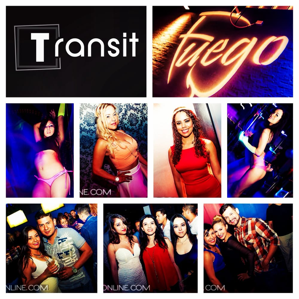 Transit nightclub 16 photos 90 reviews dance clubs for Table dance near me