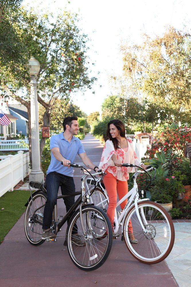 Pedego Electric Bikes - Dallas: 3601 Main St, Dallas, TX