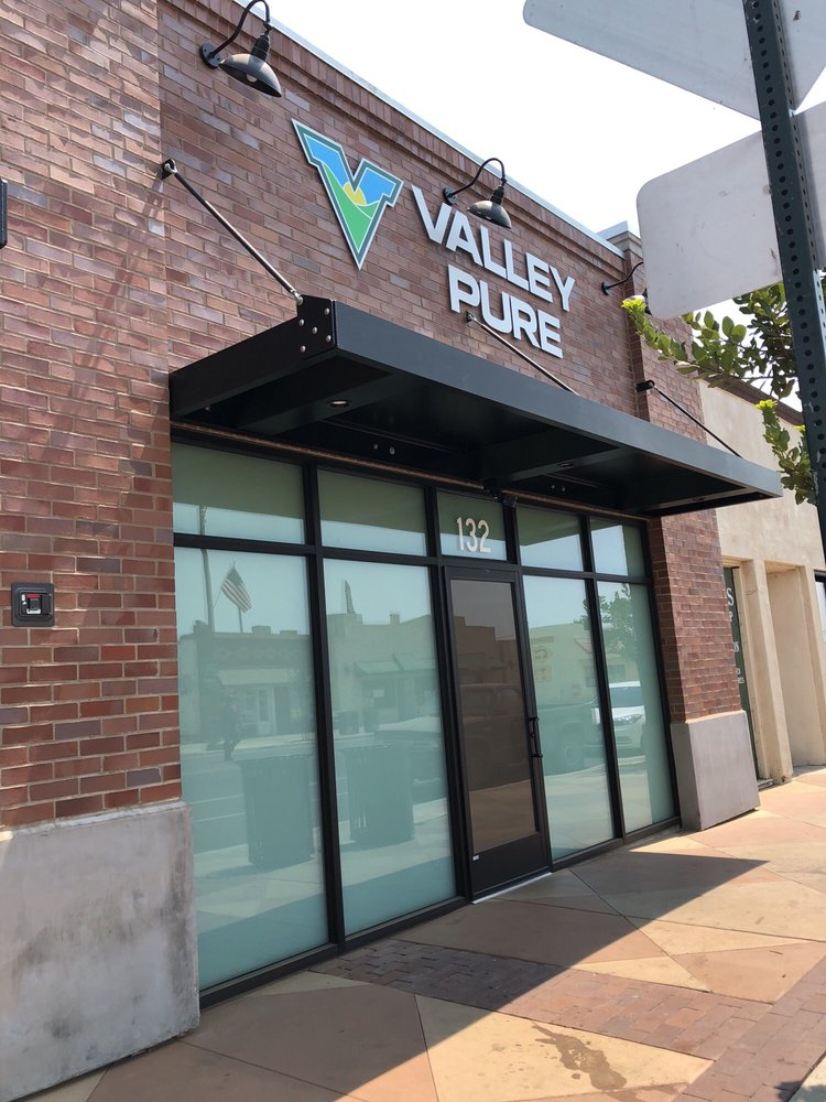 Valley Pure - (New) 19 Reviews - Cannabis Dispensaries - 132