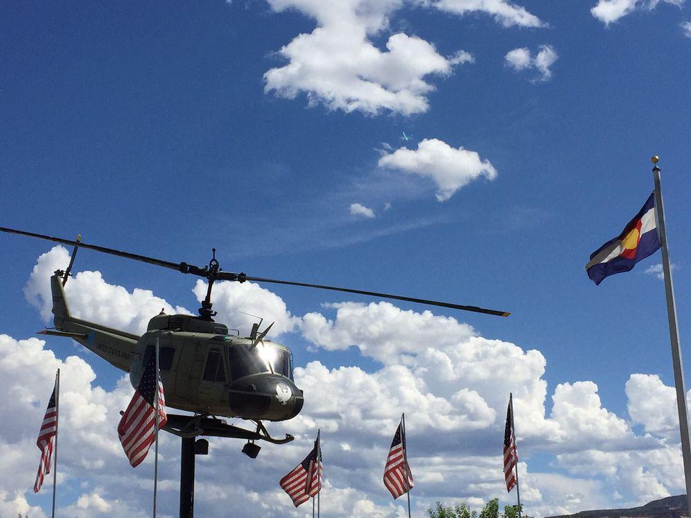 Colorado Welcome Center: 340 Hwy 340, Fruita, CO