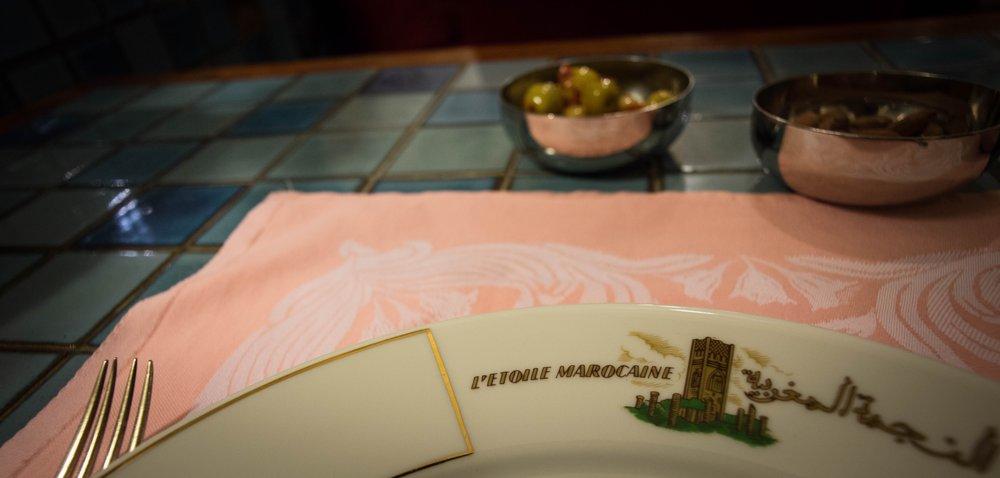 photos pour l 39 etoile marocaine yelp. Black Bedroom Furniture Sets. Home Design Ideas