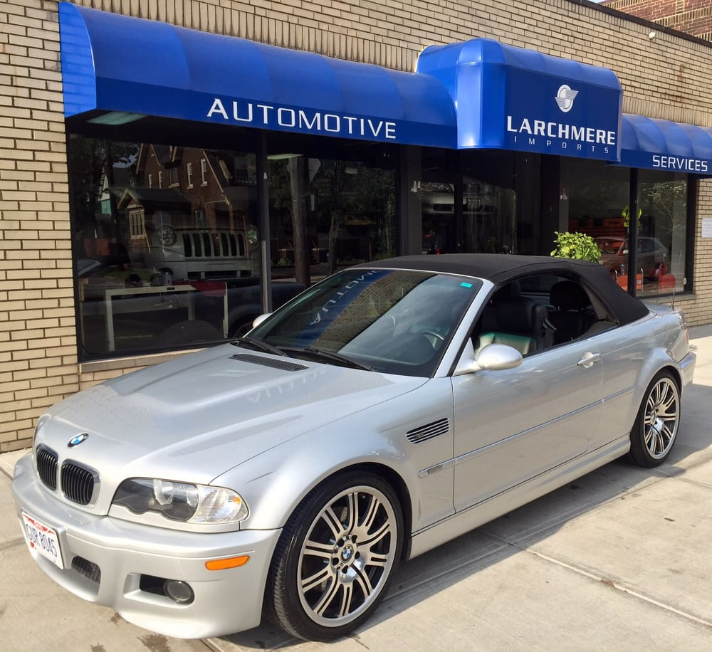 Specialty Sports Cars Columbus Ohio