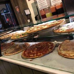 P O Of 5 Boroughs Pizza New York Ny United States