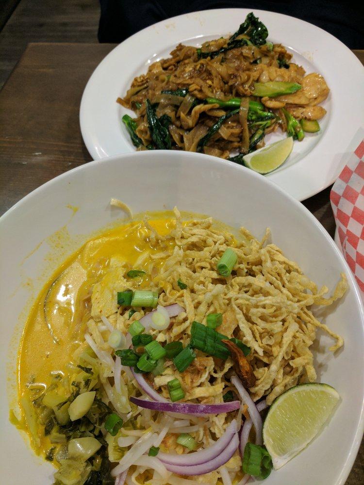 Bkk Thai Food Toronto