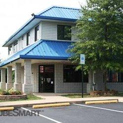 Etonnant Photo Of CubeSmart Self Storage   Warrenton, VA, United States