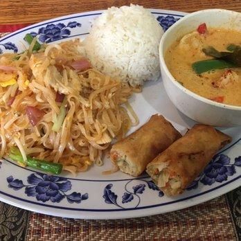 Boonmar Thai Restaurant