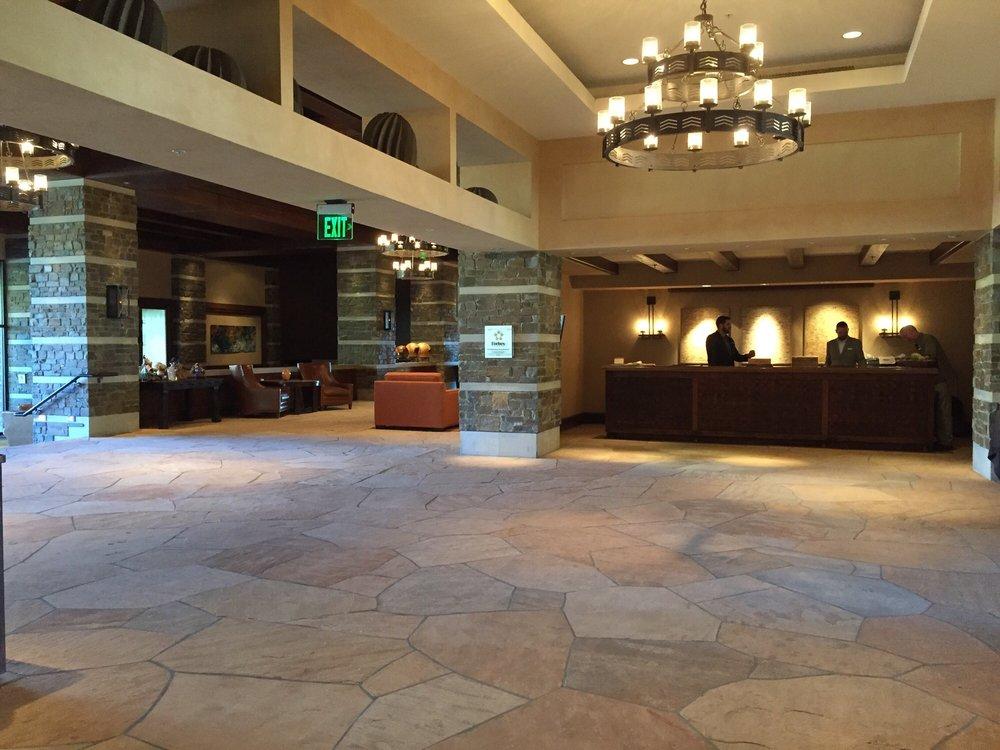 Restaurants Near Dove Mountain Ritz Carlton