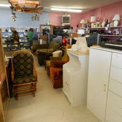 Perfect Photo Of Rescue Mission Thrift Store   Eureka, CA, United States. Furniture  And